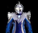 Ultraman Sect