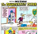 The Counterfeit Caper