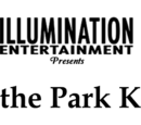 Percy the Park Keeper: The Movie (2021 film)