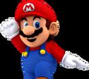Mario Kart: Double Dash!! -Deluxe-