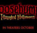 Goosebumps: Haunted Halloween (film)
