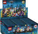 71020 2 серия The LEGO Batman Movie