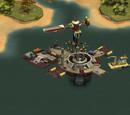 Oceanic Terminal