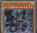 Diabolos Oscurísimo, Señor de la Guarida