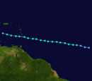 1983 Atlantic hurricane season (Layten)