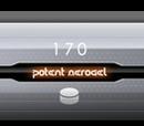 Potent Aerogel