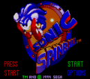 Sonic the Hedgehog Spinball (8-bit)