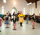 Mysterious Highland Dancing Song