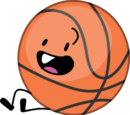 Basketball (Battle for BFDI)