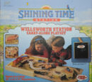 Wellsworth Station Carry-Along Playset