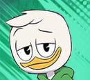 Louie Duck (Gallery)