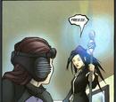 Staff of One (Comics)