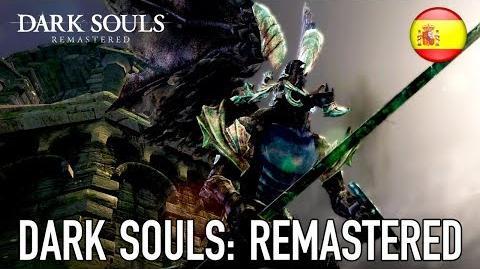 Moulderkurt.5/Ya están disponibles las reservas de Dark Souls Remastered para PlayStation 4 y Xbox One