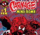 Carnage: Mind Bomb Vol 1
