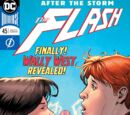 The Flash Vol 5 45