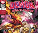 The Demon: Hell Is Earth Vol 1 6