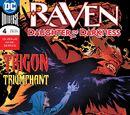 Raven: Daughter of Darkness Vol 1 4