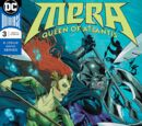 Mera: Queen of Atlantis Vol 1 3