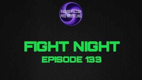 Fight Night 133