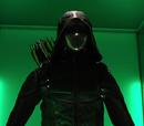 Oliver Queen/Ausrüstung