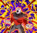 Absolute Strength Jiren