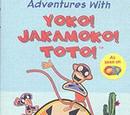 Yoko Jakamoko Toto