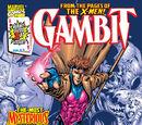 Gambit Vol 3 1