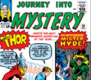 Journey into Mystery Vol 1 99