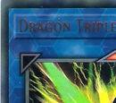 Dragón Triple Explosión