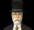 Victor Diamantine
