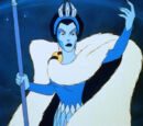 Snow Queen (The Snow Queen)