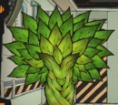 Parasyte Tree