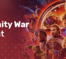 Hypsoline/Avengers: Infinity War - drôle, émouvant et épique