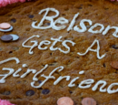 Belson consigue una novia