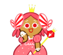Princess's Locket