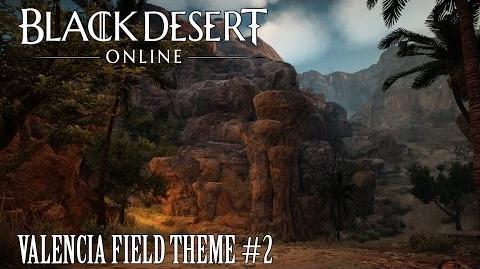 Dreaded Desert