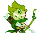 Wind Archer Cookie