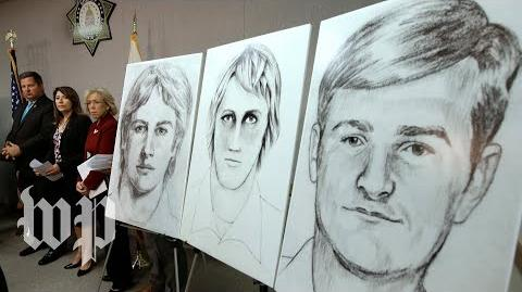 'Golden State Killer' suspect arrested after 40 years