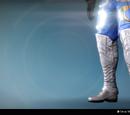 Snow Angel Boots