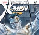 X-Men: Gold Vol 2 27