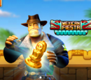 Mexican Fiesta 3 (Event)