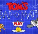 Gry na podstawie Całkiem nowych przygód Toma i Jerry'ego