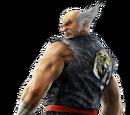 Heihachi Mishima (Canon, Tekken)/Young-Jah