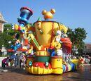 Mickey's WaterWorks