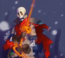 Dustbelief Papyrus
