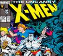 Uncanny X-Men Vol 1 235