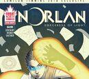 Norlan: Sorceress Of Light