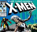 Uncanny X-Men Vol 1 216
