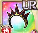 Inferno Beast Horns (Gear)