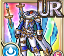 Divine Knight's Clothing (Gear)